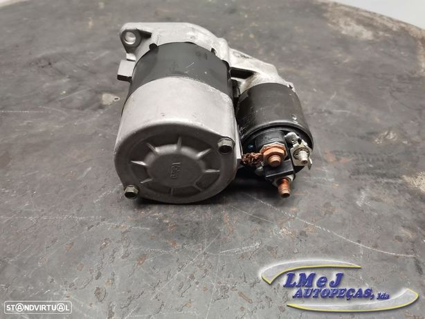 Motor de arranque Usado MERCEDES-BENZ/A-CLASS (W168)/A 140 (168.031, 168.131)  ...