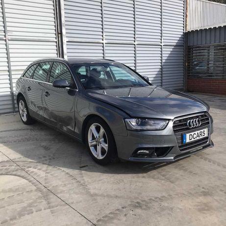 Audi A4 Avant 2.0tdi 177cv