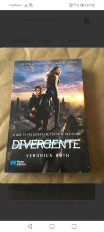 Divergente Livro