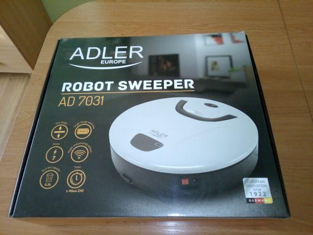 Odkurzacz Robot ADLER AD7031 SWEEPER