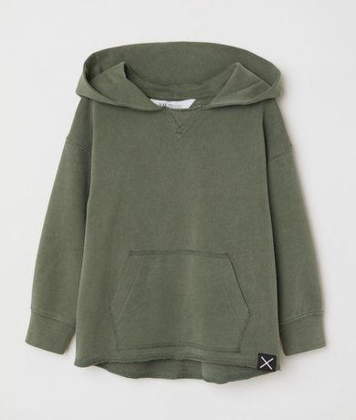 Bluza H&M rozmiar 110-116