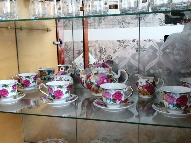 Чайный сервиз elina