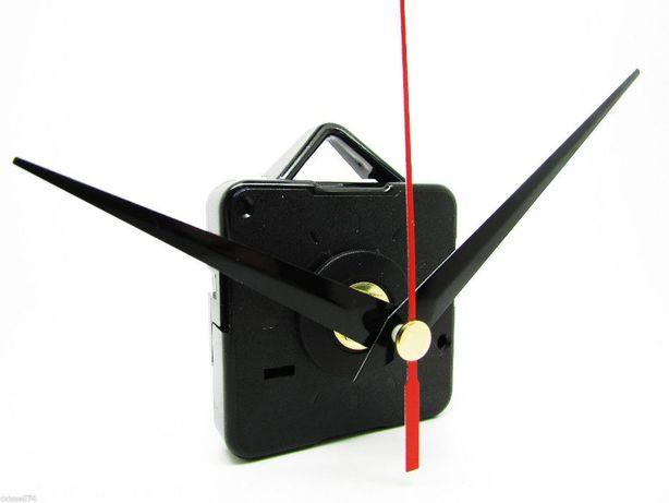 Mecanismo Relógio Quartz + Ponteiros
