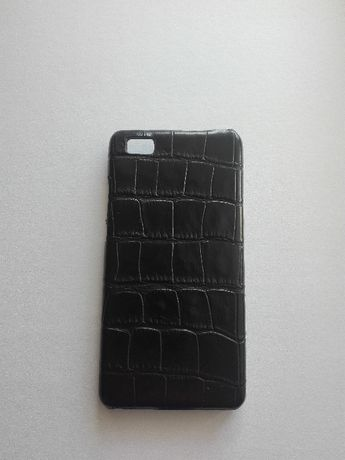 бампер на Huawei p8 lite