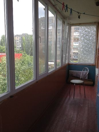 2-х комнатная квартира на Таврическом.
