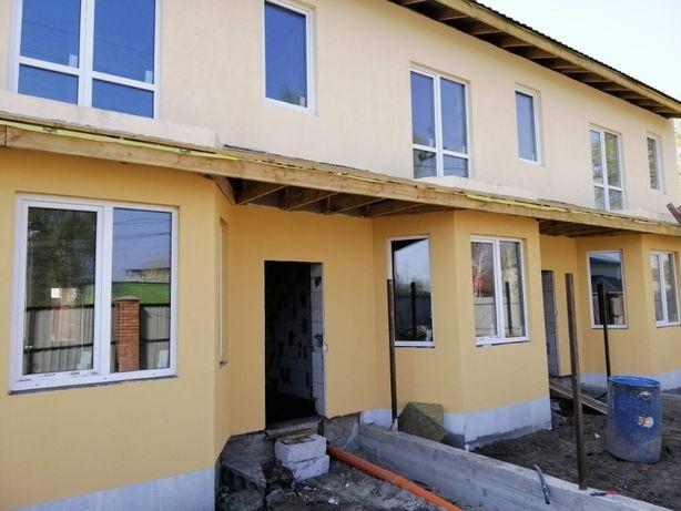 Новый Дом-Таунхаус в Борисполе! 33500$ Без комиссии!