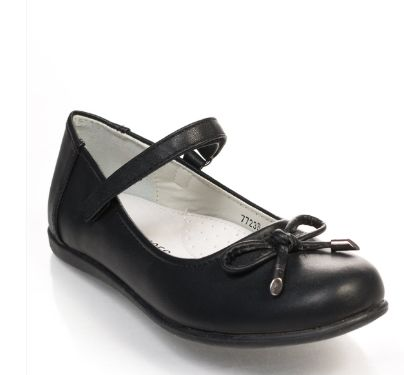 Туфли черные Lilin