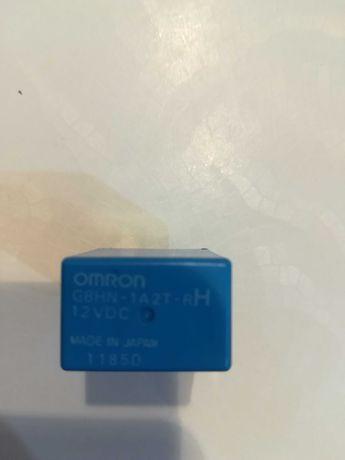 Реле Omron 12VDC