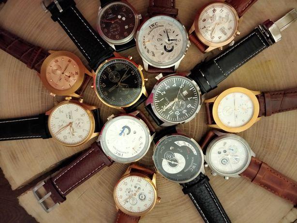 IWC  механические часы