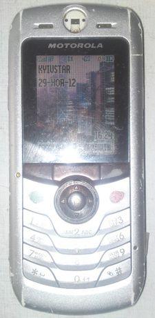 Продам недорого телефон Motorola L2