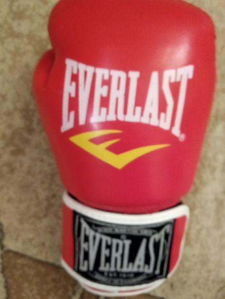 Рукавиці боксерські Everlast