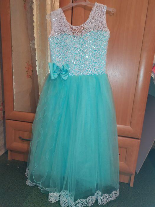 Продам плаття (дитяче) Веремеевка - изображение 1