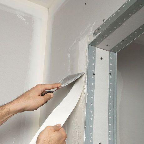 Откосы .Обшивка и ремонт балконов