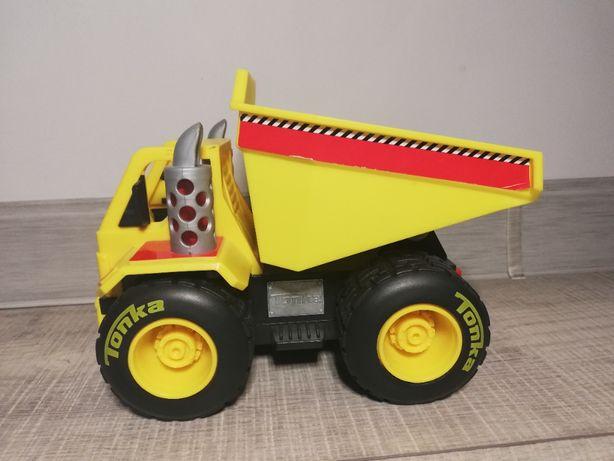 Zabawkowy samochodzik dla dzieci