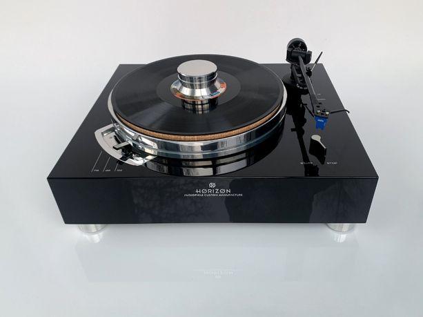 Gramofon Lenco L75 Horizon Custom / Legenda Hi End w nowej odsłonie