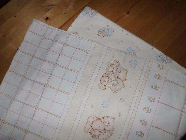 Pościel dziecięca - komplet, 85x115cm. bawełna