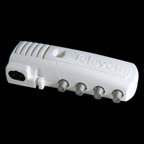 Amplificadores de Sinal para TDT ou Cabo (NOS, NOWO)