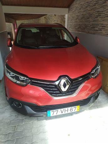 Renault Kadjar Exclusive 16000Km
