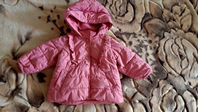 Демі куртка babyGap для Вашої красуні
