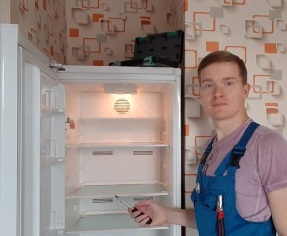 Ремонт Холодильников, Холодильного оборудования, Холодильників