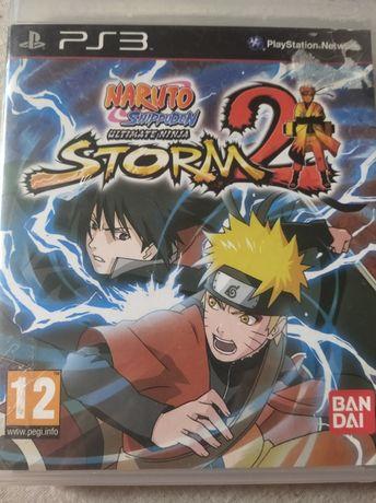 Naruto Storm 2 PS3 PlayStation 3