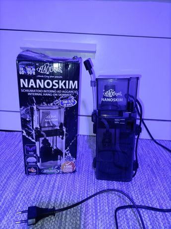 Nano Skimmer para aquário