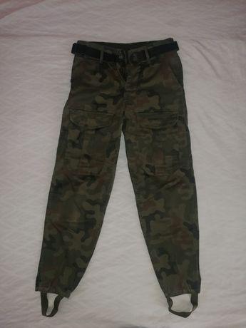 Spodnie moro GROM 145-160cm