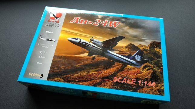 An-24 PLL LOT 1/144