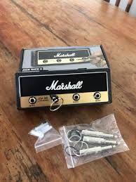 Marshall Keyholder Chaveiro - JCM800 Standard
