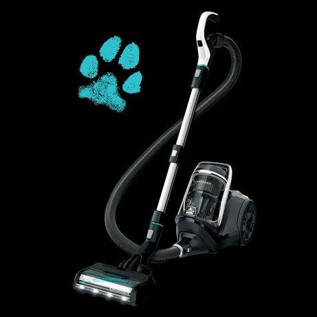 Aspirador BISSELL SMARTCLEAN PET (escova rotativa electrica) Garantia