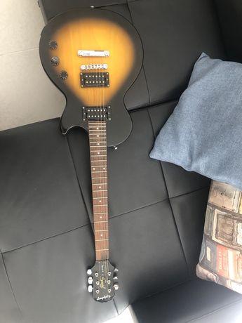 Guitarra EPIPHONE special mode ll