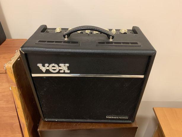 Комбік VOX Vt-40 plus