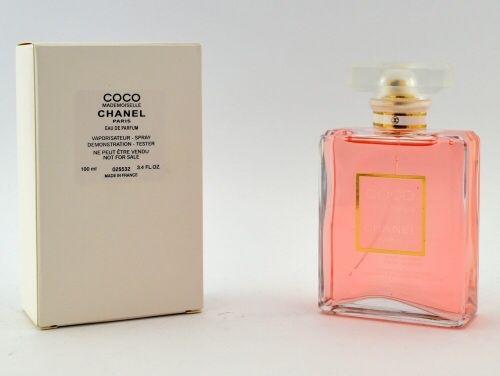 Coco Chanel MADEMOISELLE 100Ml Edp