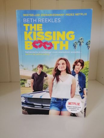 The kissing booth-Beth Reekles