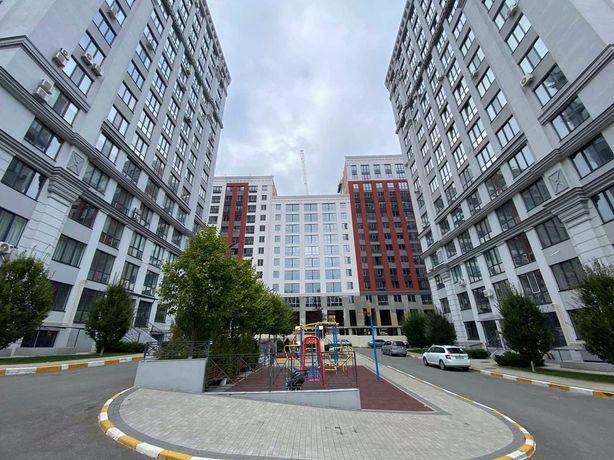 1к квартира за 34,000$ в ПРЕСТИЖНОМ ЖК на въезде в Киев