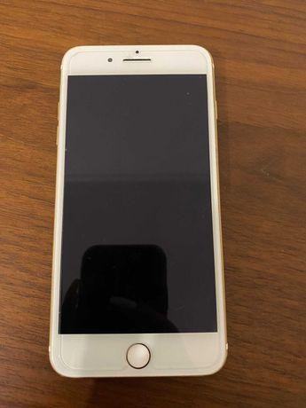 Iphone 7 Plus Dourado com 16G