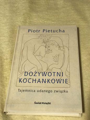 Dożywotni Kochankowie Książka ul.Czartoryskiego