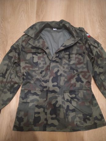 Kurtka nowa wojskowa 127A/MON
