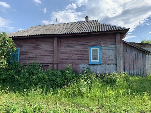 Продаётся добротный дом в селе Рудка !