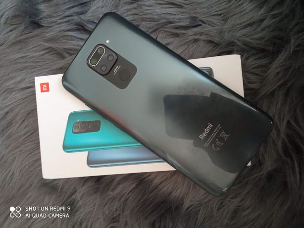 Xiaomi Redmi Note 9 64GB