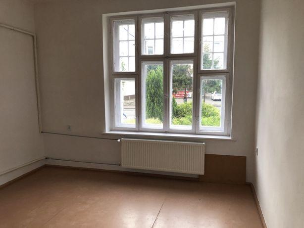 Mieszkanie w centrum Barczewa, Barczewo 53 m2 parter