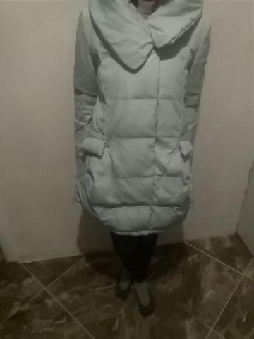 Курточка зимняя бу Ирпень - изображение 1