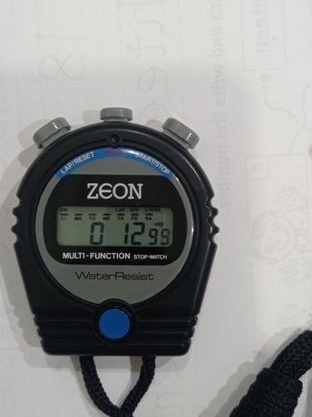 Електронный секундомер таймер ZEON