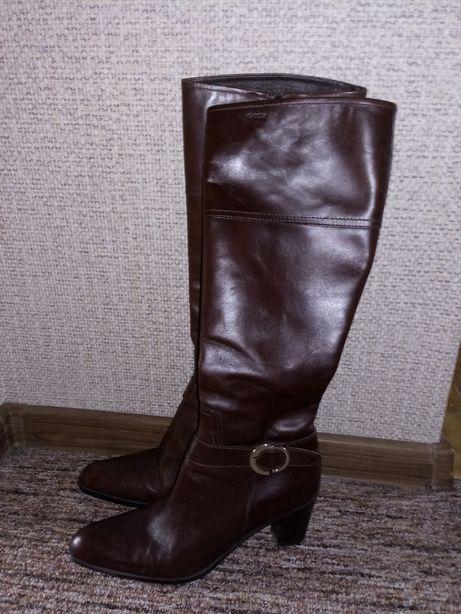 Geox buty kozaki rozmiar 39