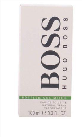Perfume Hugo Boss masculino