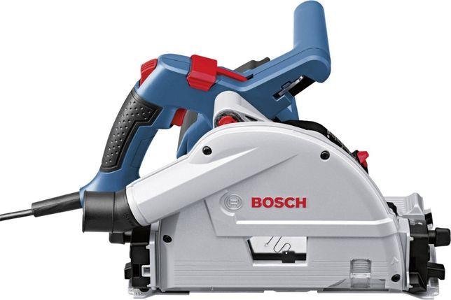 Serra de Imersão Bosch GKT 55 GCE Professional