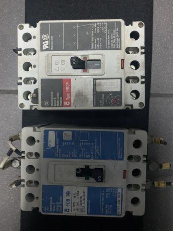 Електрические автоматы