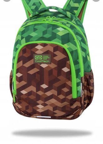 Plecak coolpack City Jungle