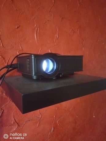 Rzutnik projektor LED Owlenz SD150 android 150cali