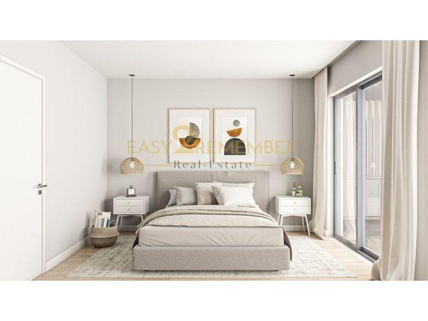 Apartamentos novos T1, T2 e T3 com Piscina   vista Mar e ...